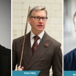 2016 RETROSPECTIVE SERIES PRESENTED BY JASON SEGEL, PAUL FEIG, AND MORE