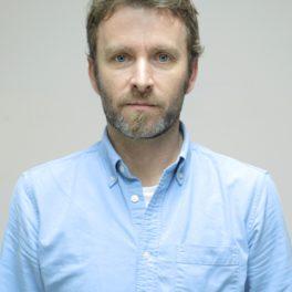 Michael Noonan -- Photo