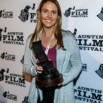ON WINNING THE AUSTIN FILM FESTIVAL SCRIPT COMPETITION, PART I