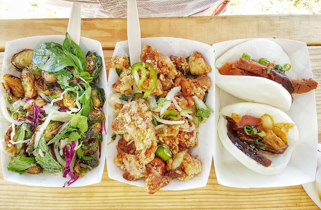 Fun fun fun fest food vendors announced austin food magazine for Asian cuisine grimes