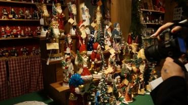 Elkhart Lake Christmas Market