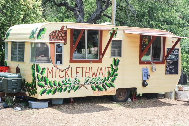 micklethwait trailer
