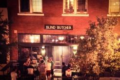 Blind Butcher exterior