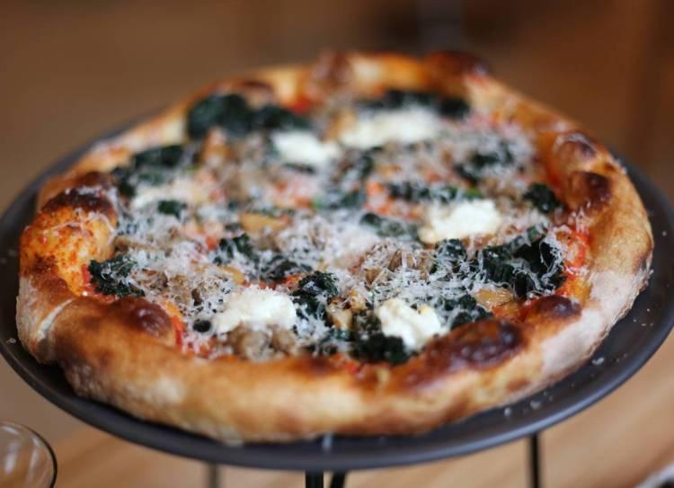 Italic Pizza