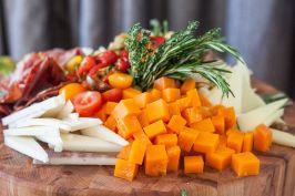 Cheese Board - friendsmas
