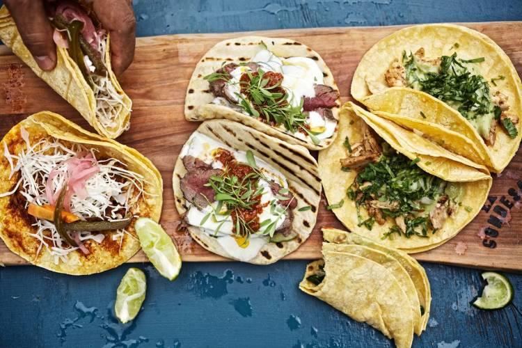 La Condessa tacos
