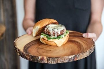 Oasthouse Umami Burger