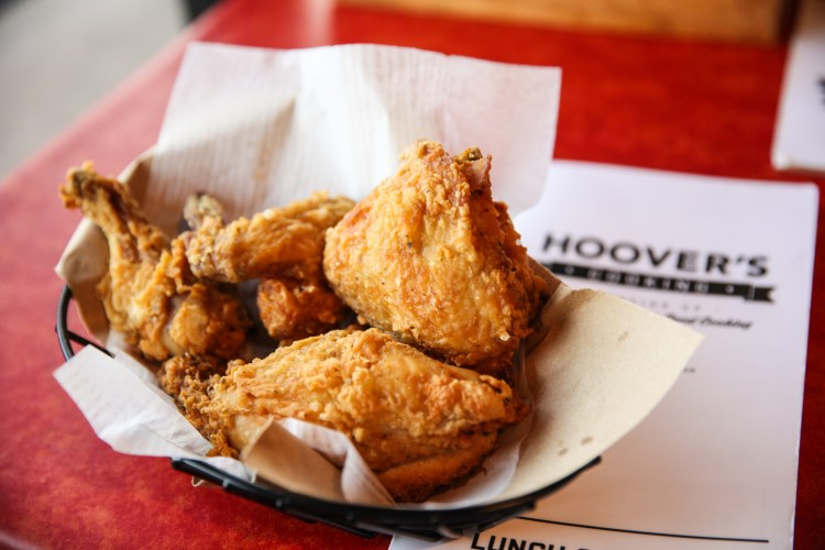 Where To Find The Best Fried Chicken In Austin Afm Dining Guide