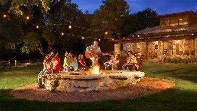 Omni Barton Creek Resort