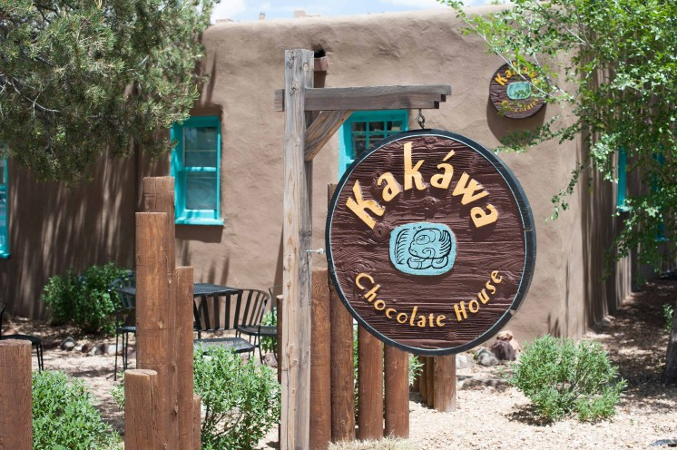 Kakawa Chocolate House, photo by Jesse Drohen