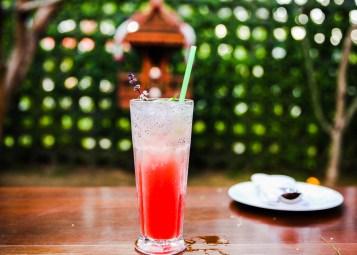 Sway watermelon-soda