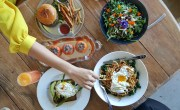 9 Spots for the Best Vegan and Vegetarian Dining in Austin