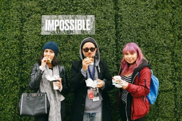 impossible foods trailer sxsw
