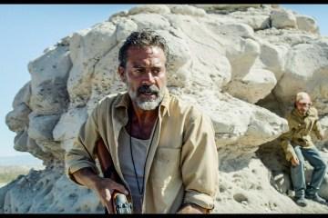 Desierto - Austin Film Festival 2016