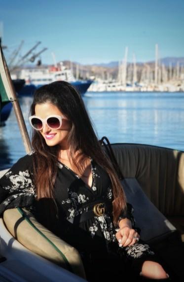 Michelle Ventura Harbor