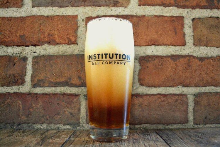 Institution Brewery