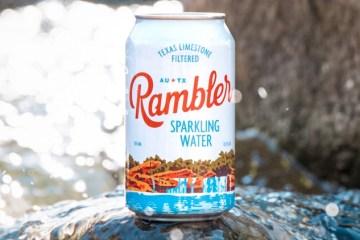 Rambler-sparkling-water