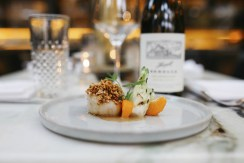 Diver Scallops - Eberly