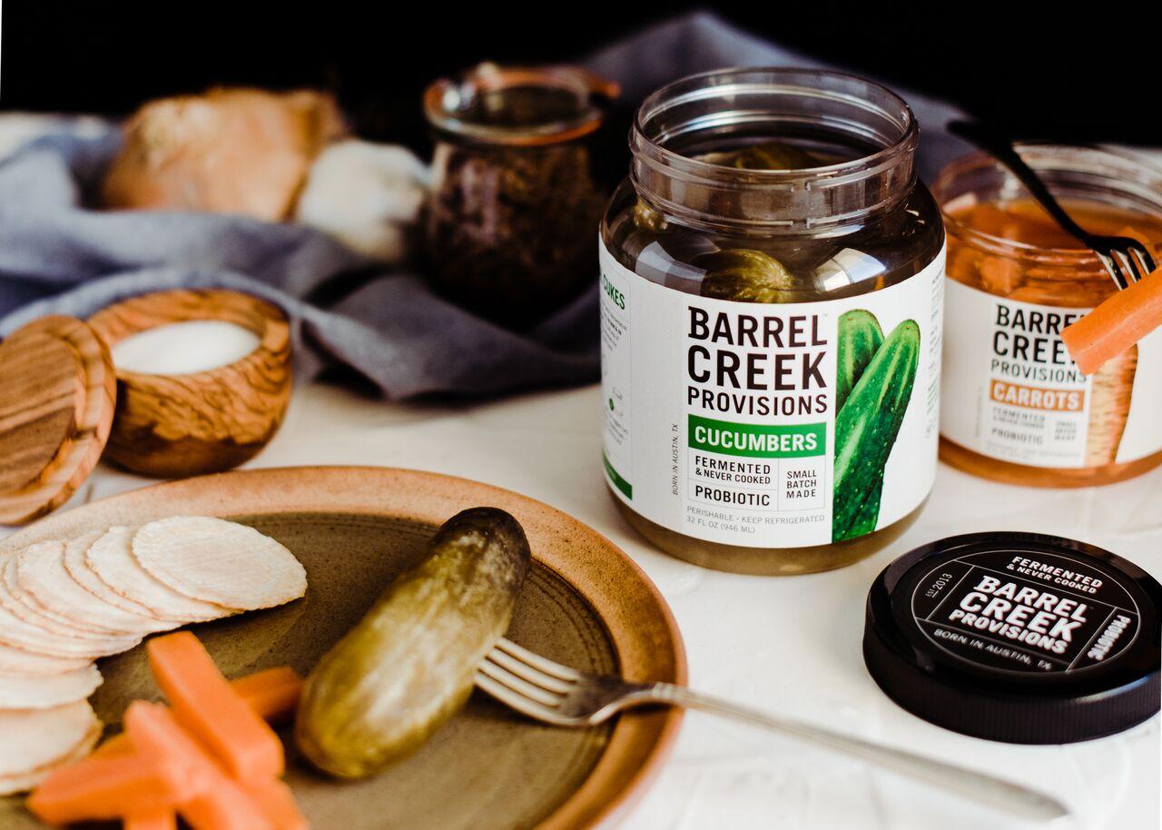 Barrel Creek Provisions