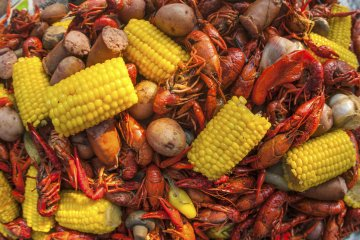 crawfish boil 2