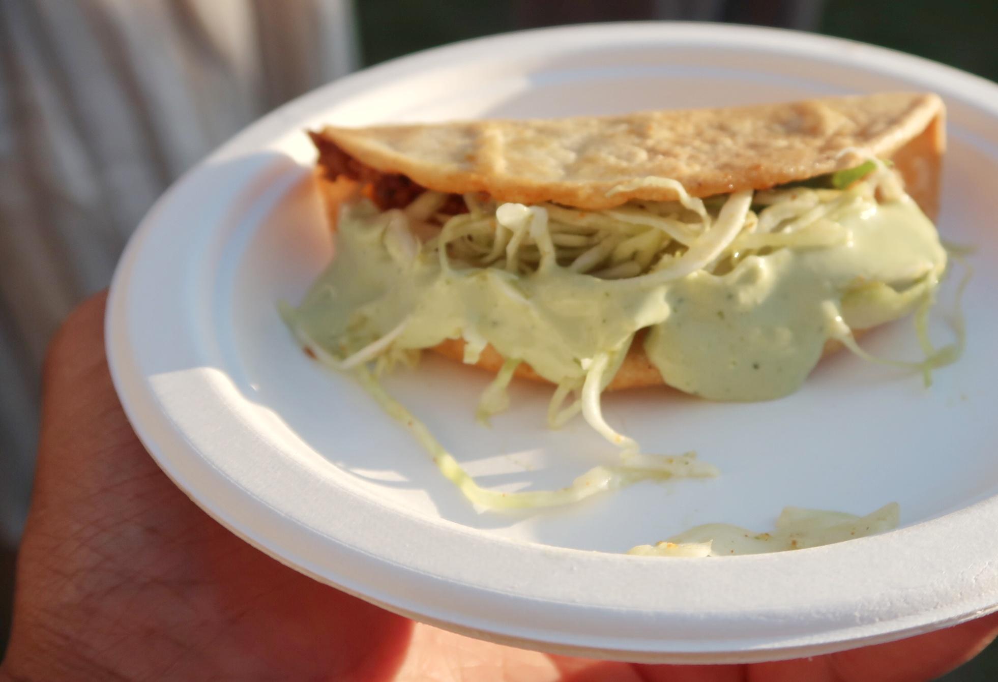Austin Food + Wine Festival (7)