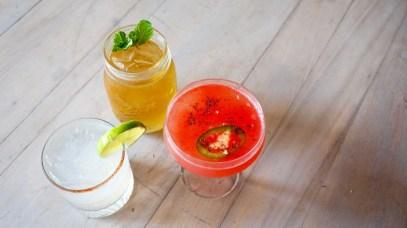 Walton's cocktails