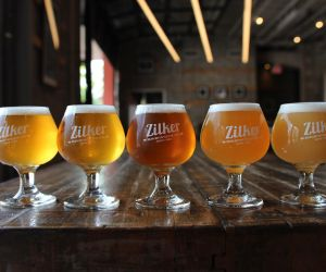 zilker brewing