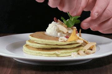 Innit Paleo Pancakes