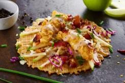 Chicken & Waffles - Velvet Taco