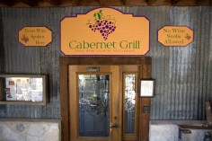 Cabernet Grill