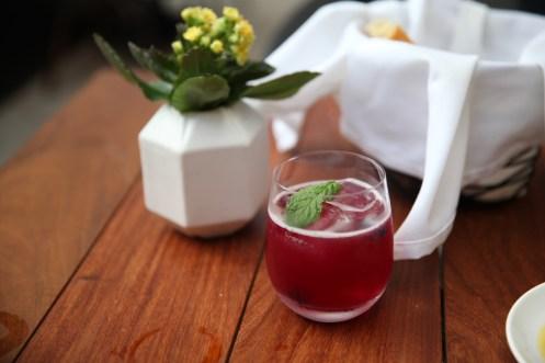 Cocktail - La Volpe