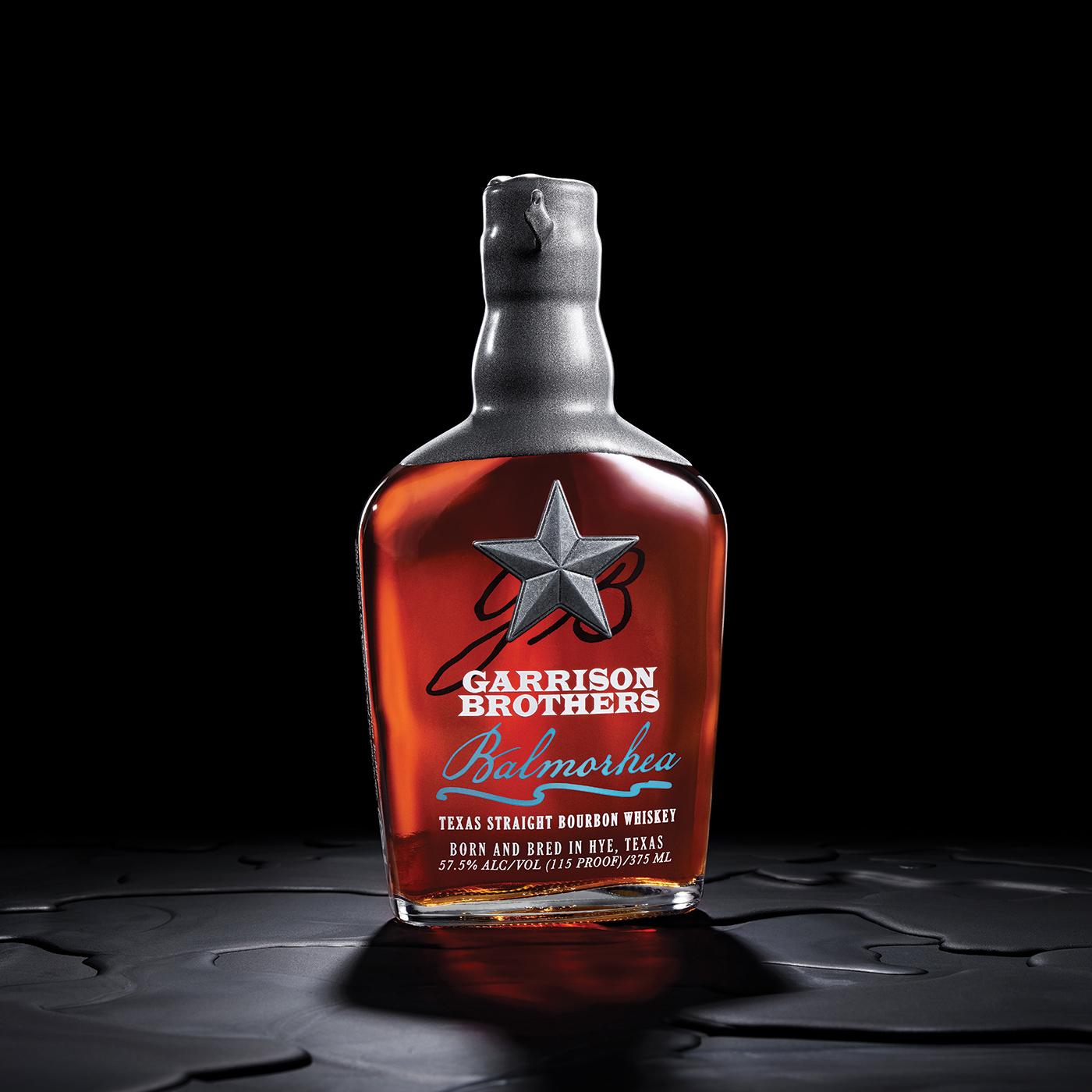 Balmorhea Double Barrel Bourbon (photo credit_ Adam Voorhees Photography)