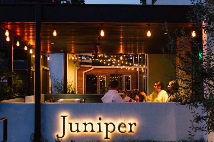 Juniper Patio Julia Keim