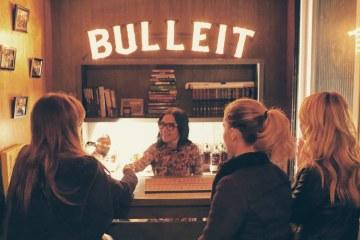 Bulleit 3d