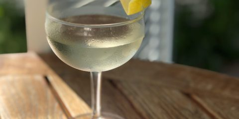 Martini Bianco - Olamaie