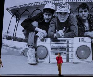 Beastie Boys sxsw