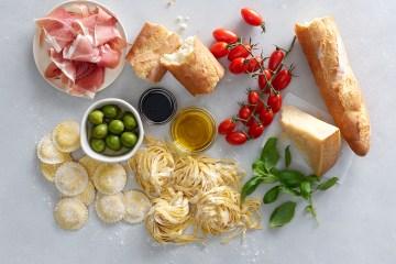 Whole Foods Italian