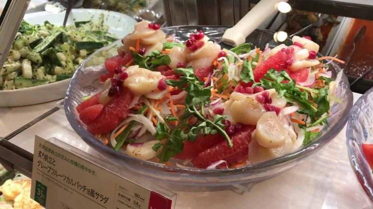 Shiran De Silva - Japan Food Hall