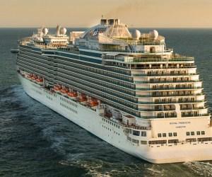 royal princess - princess cruises