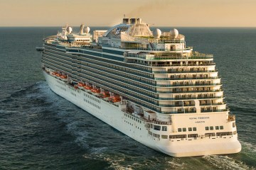 royal princess - princess cruises