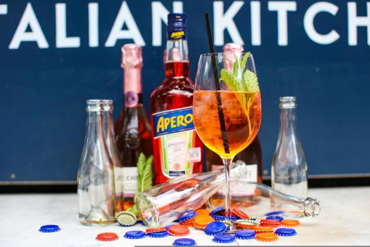Juliet Aperol Spritz Kit