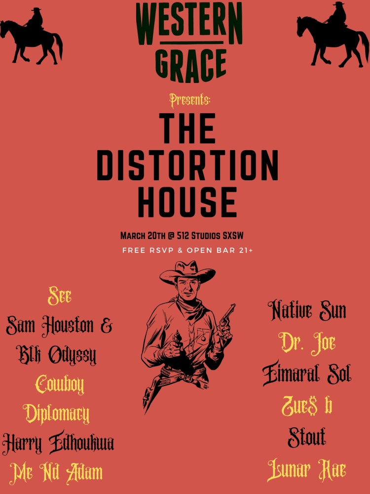 Distortion House