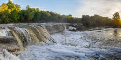 McKinney-Falls