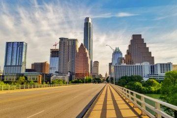 Austin Downtown 1