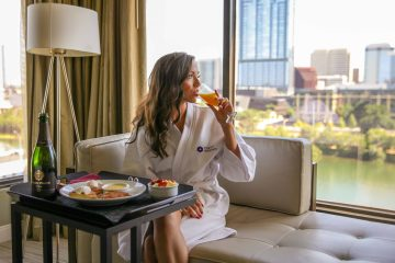 Hyatt Regency Austin Lauren Roy