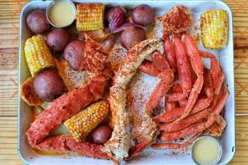 TLC Crabs 1
