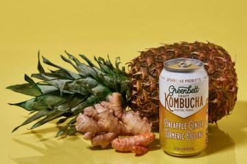 greenbelt kombucha