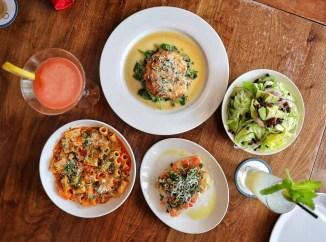 Juliet Lunch