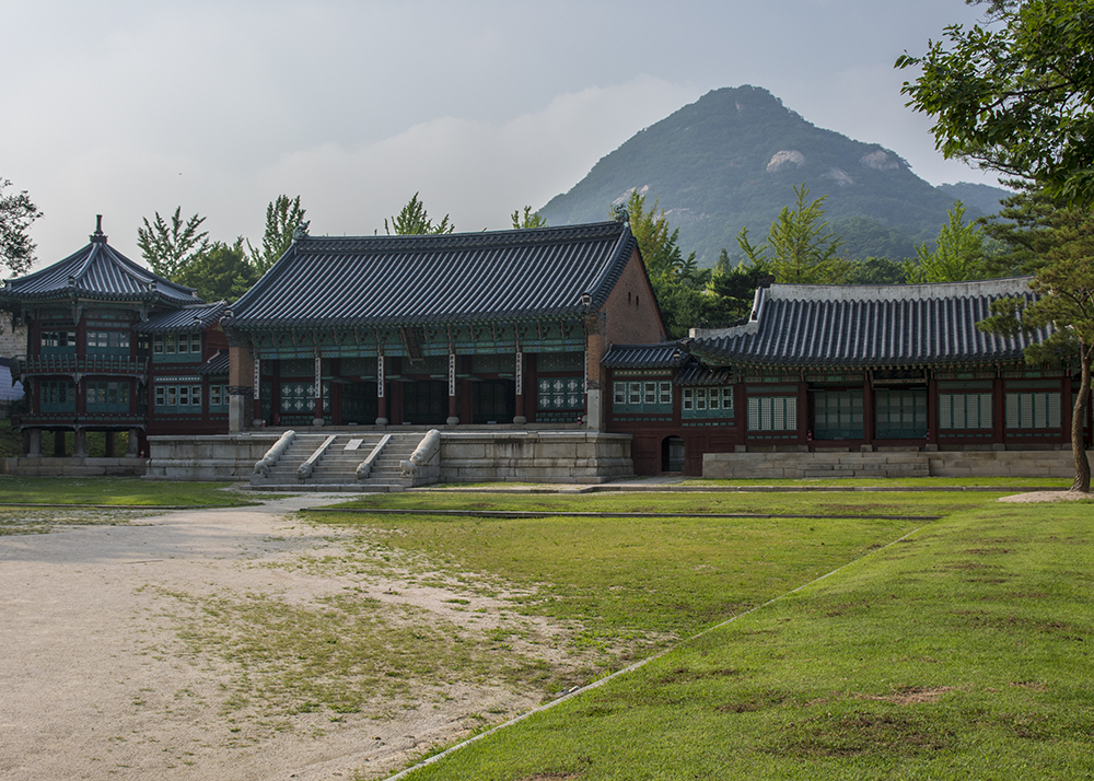Jibokjae (Private Royal Library)