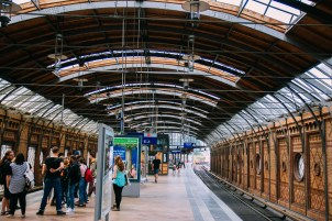 Kreuzberg Metro